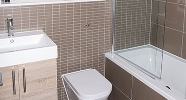bathroom fitter in london