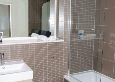 Bathroom Installation - Bathroom fitting
