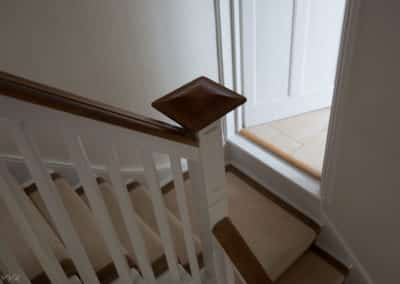 Decorating Woodwork - Interior decorators