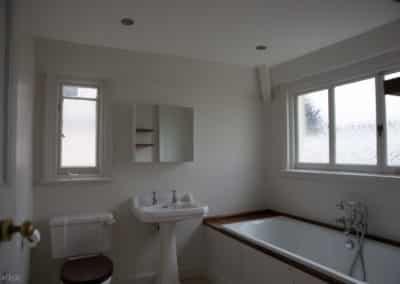Decorating Bathroom - Bathroom painters