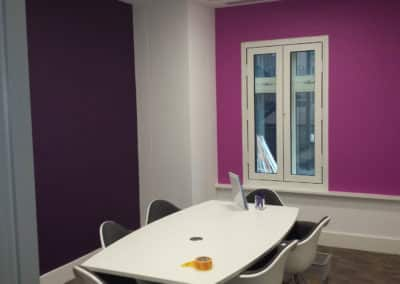 Office Painting - Decorating of offices