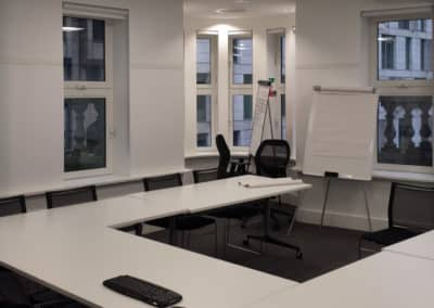 Decorating Offices  - Office painting in London