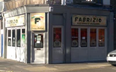 Painting restaurants in London