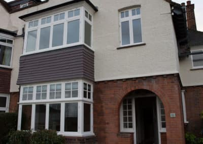 Exterior Painting - Exterior painters in London